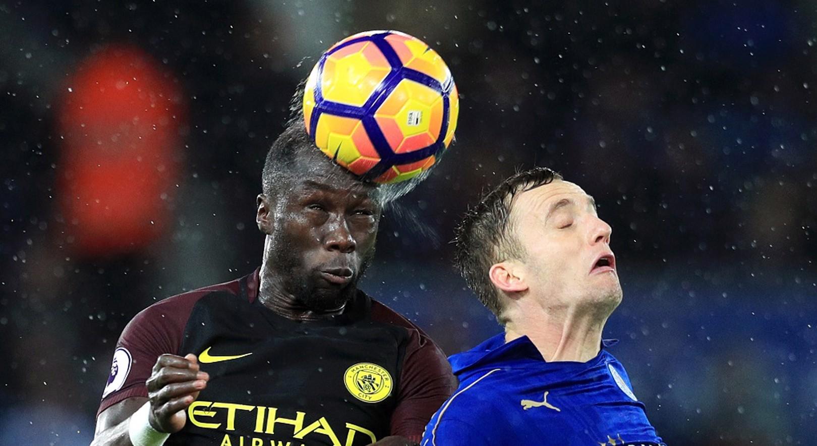 Man City v Leicester: Pantauan Lawan