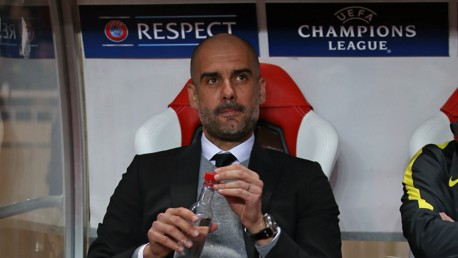 Guardiola: Defence not to blame