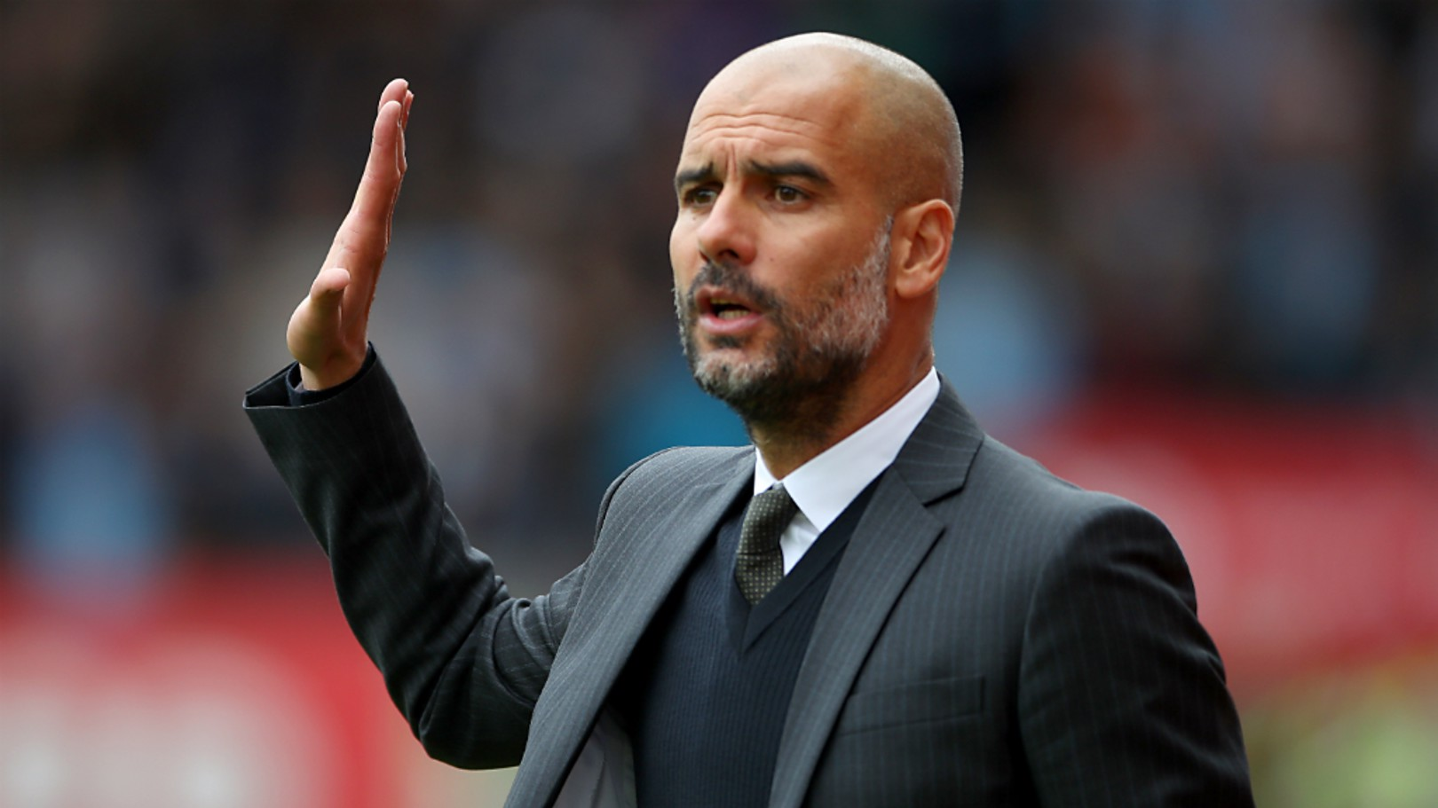 Guardiola in running for Premier League award