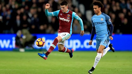 West Ham v Man City: Talking Points