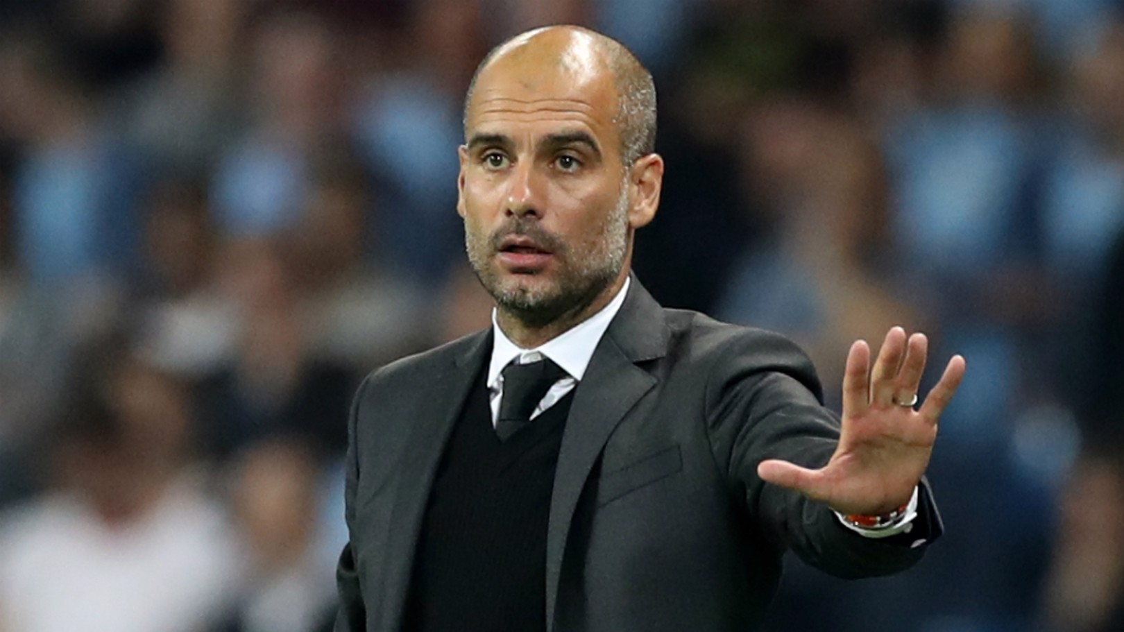 Talking Points: In Pep we trust...