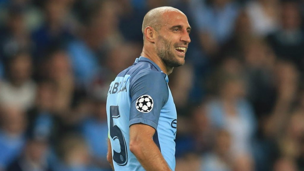 ZABA: Captained Blues to victory