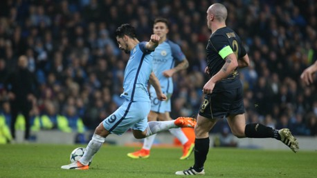 Nolito: Rotation of Man City squad is crucial