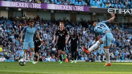 Man City v Hull: Short highlights