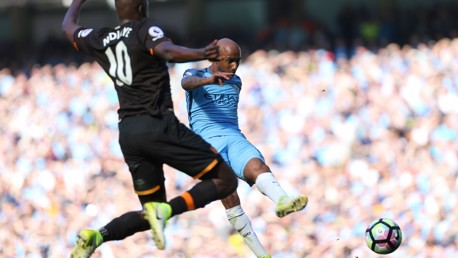 Man City v Hull: Extended highlights