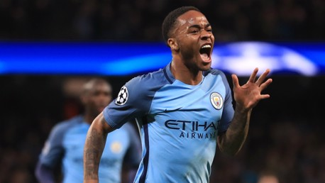 Sterling: What a game to be part of!