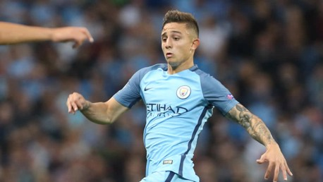 MAFFEO: Young Spanish right-back tracking