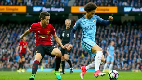 City 0-0 United: Short highlights