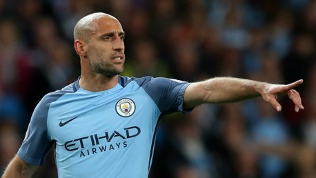 Zabaleta: I will never forget this night