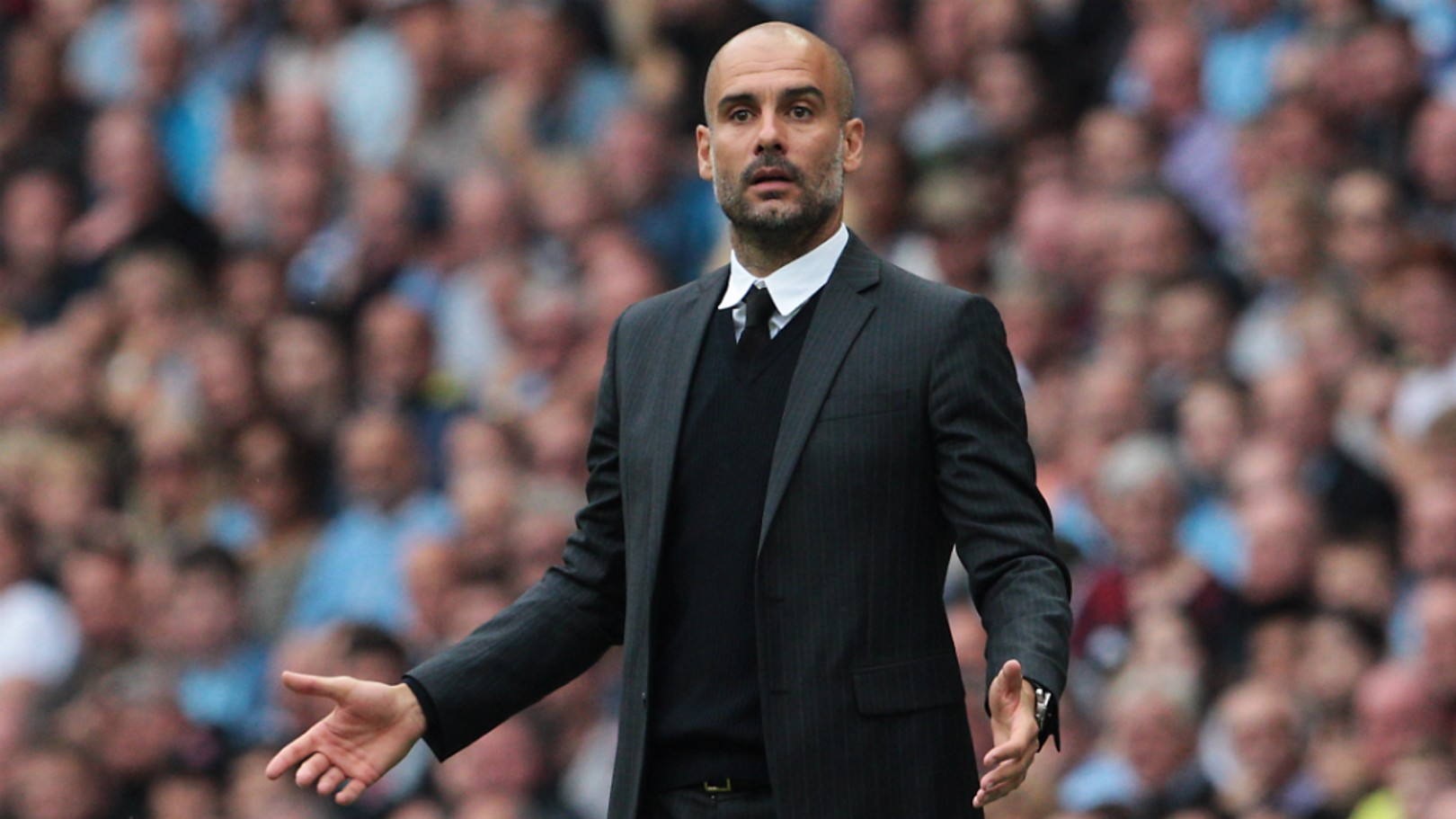 Guardiola: We deserved to win by more