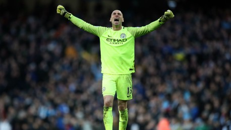 Caballero: It's been a difficult week