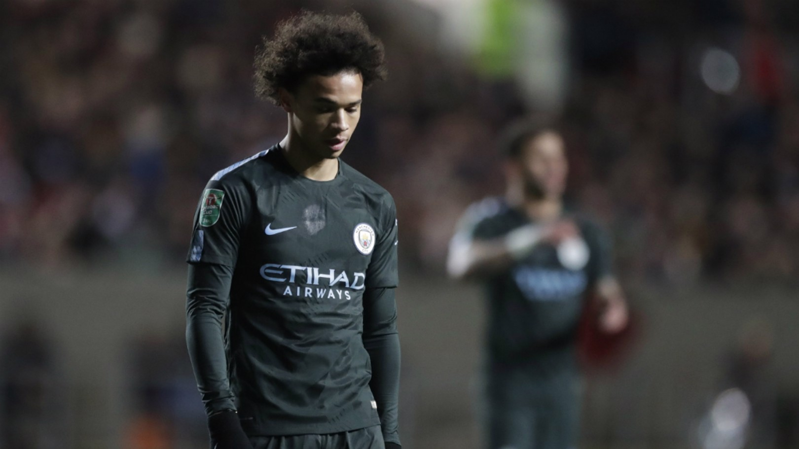 CALM: City had to remain patient in a dominant first half