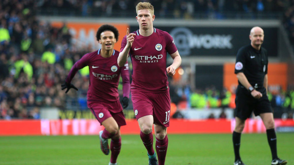 de bruyne our homework paid off manchester city fc rh mancity com homework pin login homework pinterest