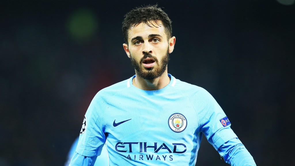 BERNARDO: Settling into City life