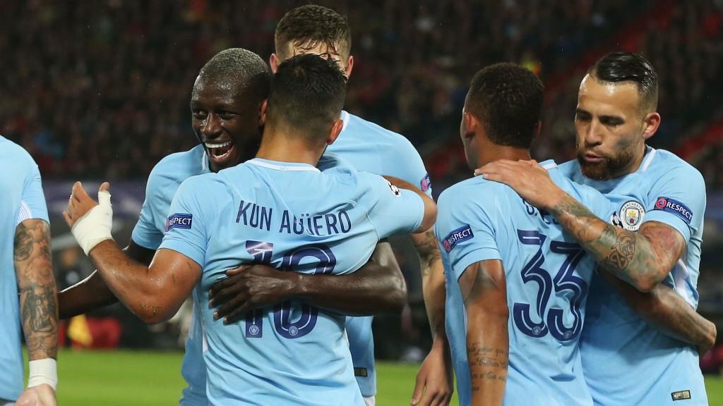 Guardiola: Foi um início brilhante