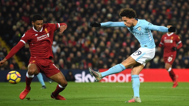 Image Result For Liverpool V Manchester City Extended Highlights