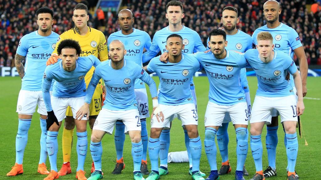 Noite para esquecer em Anfield