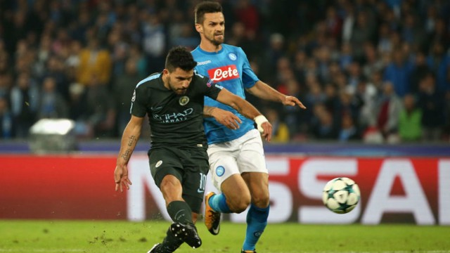RIGHT ON TIME: Kun creates his moment of magic