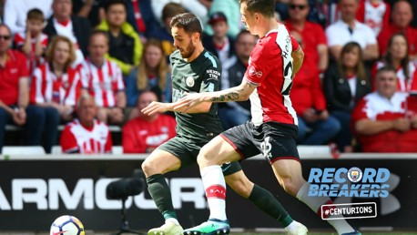 Centurions! Southampton v City extended highlights