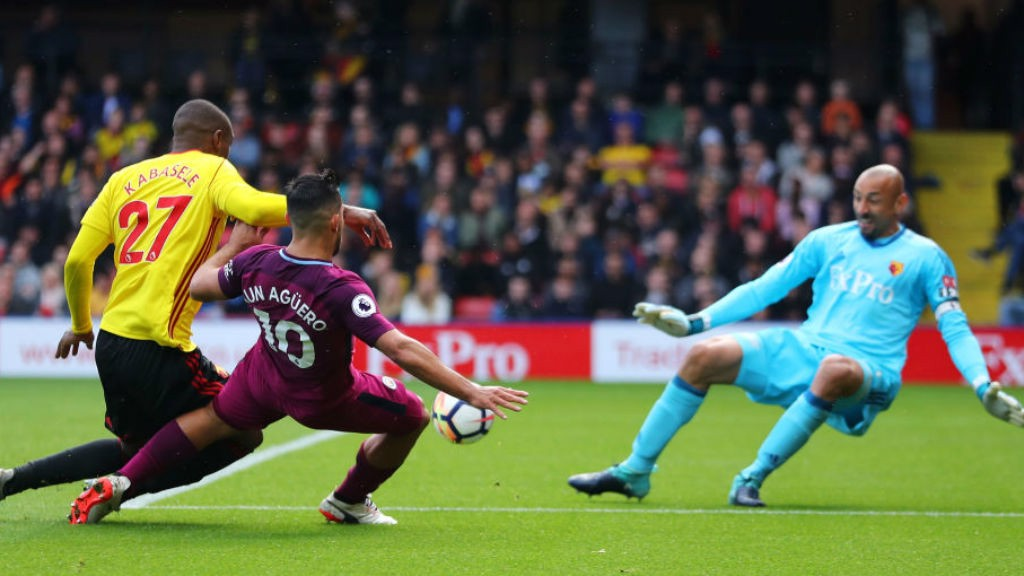 watford city guys Romelu lukaku may have escaped a ban for kicking out at an opponent over the weekend, but he still shouldn't play against watford this week the belgian striker appeared to.