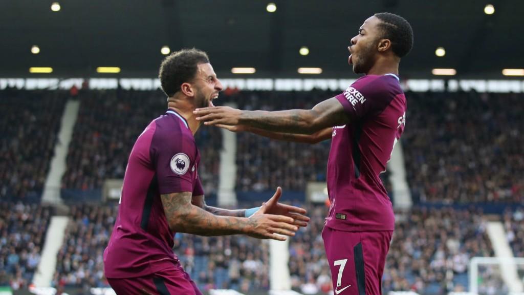 Nouvelle victoire et nouveau record pour City