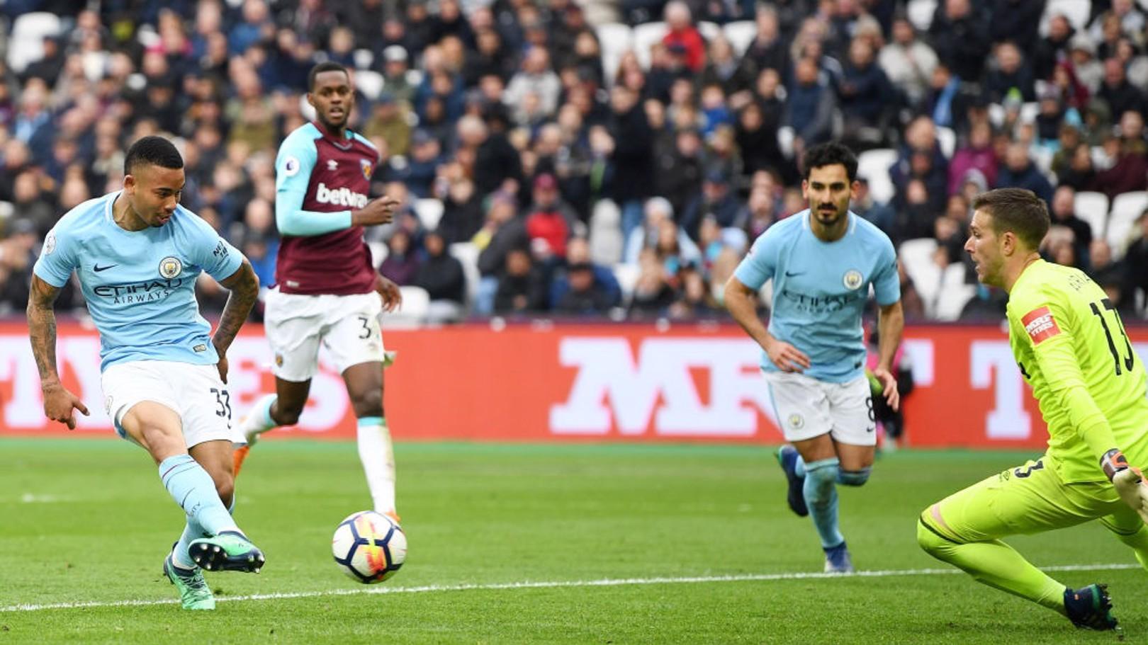 El City volvió a ganar con comodidad en su última visita al Estadio de Londres.