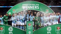 SCENES: Elation at Wembley!
