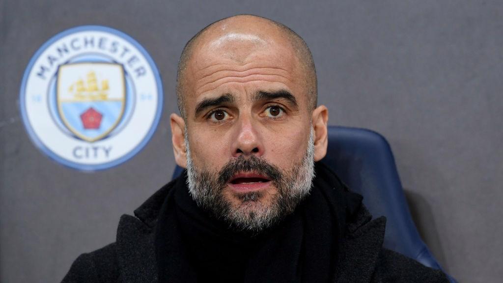 Gabriel marca e City segue na Champions
