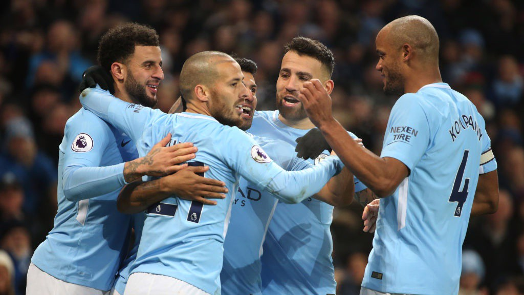 City continue de battre des records