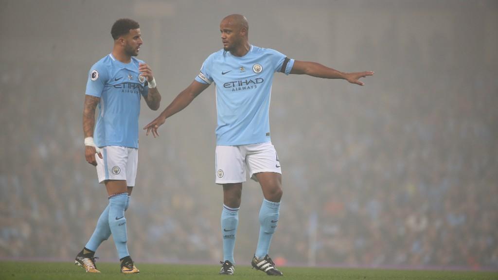 City arrache un point face à Everton