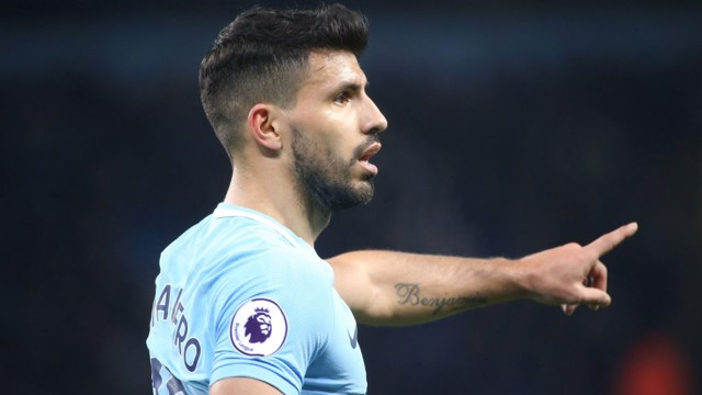 Aguero Every Team In The World Would Want Kdb Manchester City Fc
