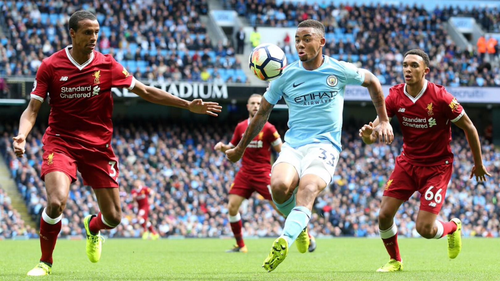 City y Liverpool ya se han enfrentado en dos ocasiones esta temporada, con cada equipo imponiéndose en una de ellas.