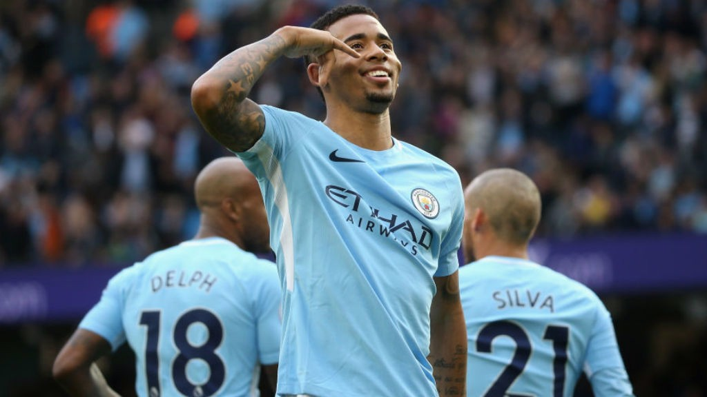 Gabriel Jesus: We Are Lucky To Have KDB