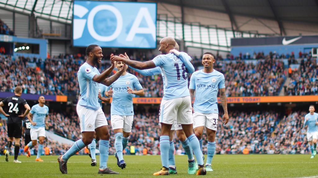 Man City 2018-19 Premier League fixtures announced - Manchester City FC 9ec76028b
