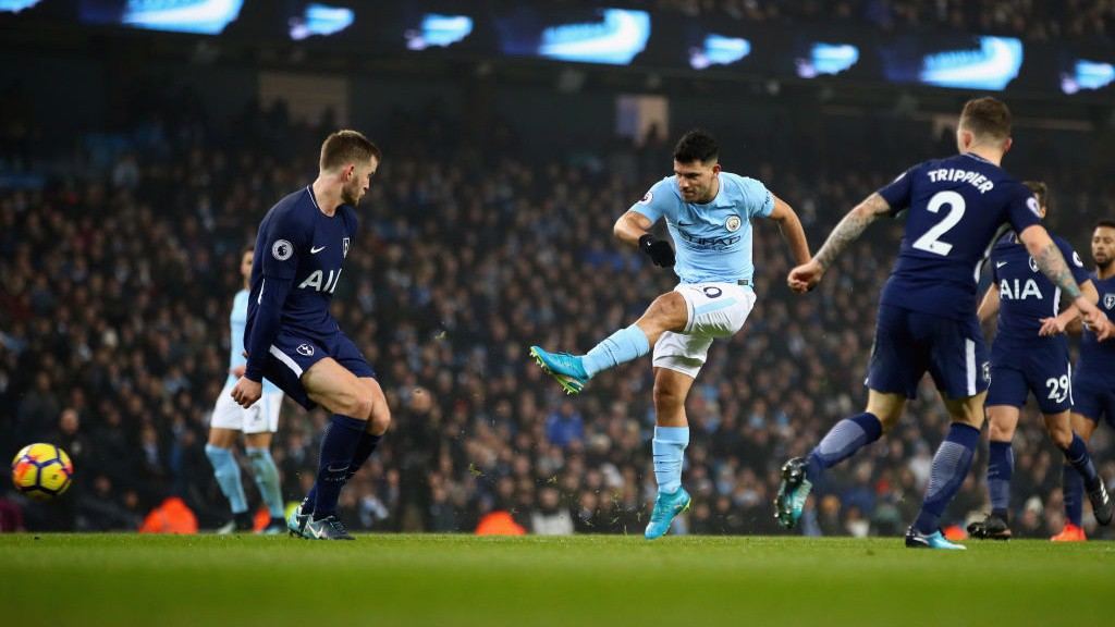 Image result for tottenham vs mancity