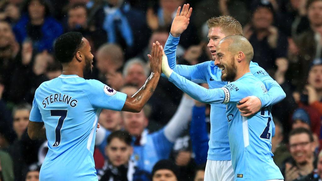 City renoue avec la victoire face à Watford