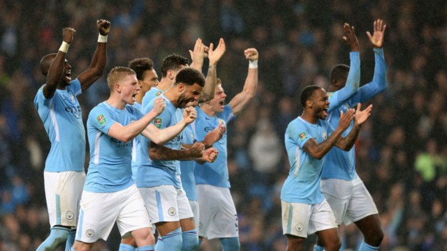 HIGHLIGHTS: Relive City's nail-biting Carabao Cup win over Wolves