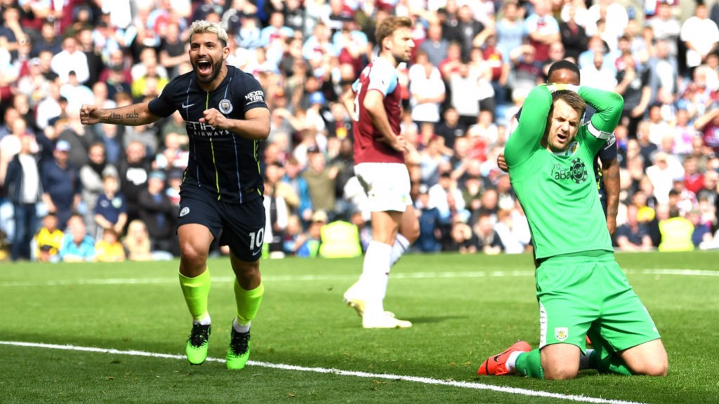8f95de94e GET IN  Sergio Aguero grabbed the winner with his 20th goal of the season.