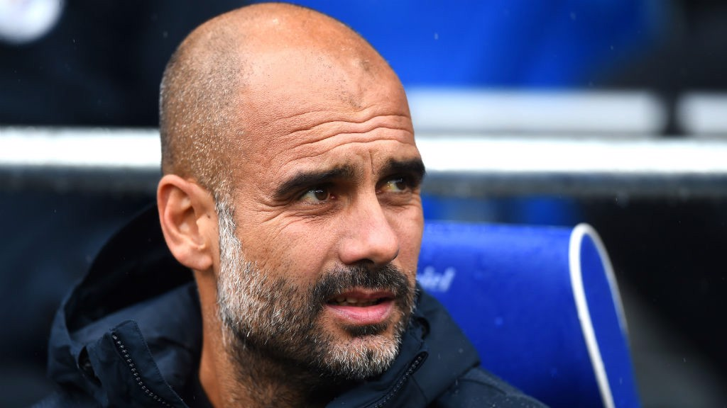 PEP: Impressed by performance