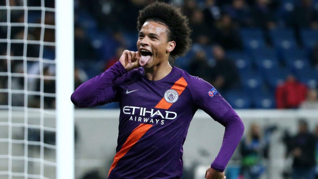 Hoogma impresses but Manchester City defeat Hoffenheim