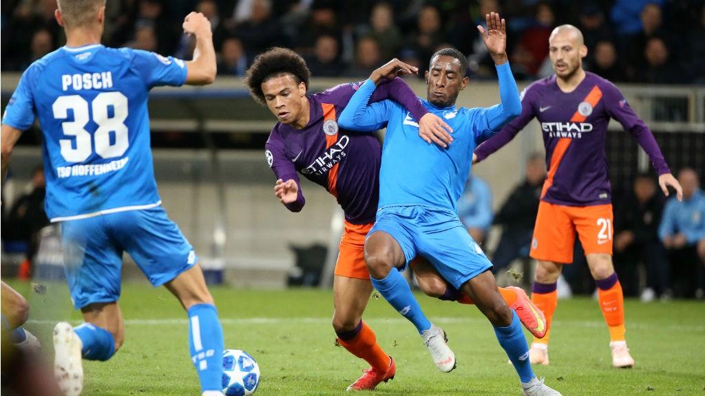 No fue sencillo, y el City tuvo que esperar hasta los últimos minutos para lograrlo, pero en su último partido ante el Hoffenheim venció por 1-2.