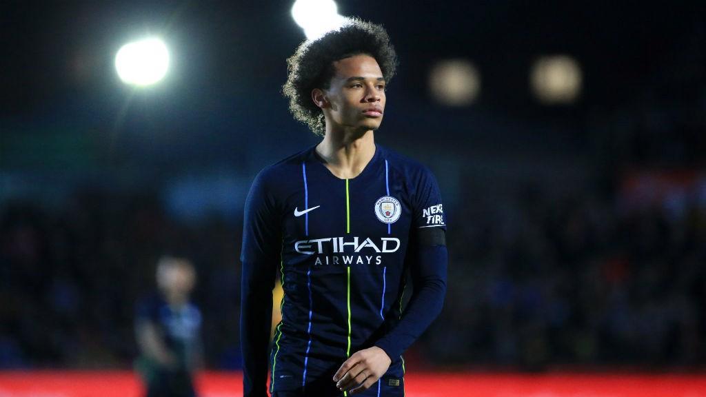 City fura bloqueio do Newport e avança na FA Cup