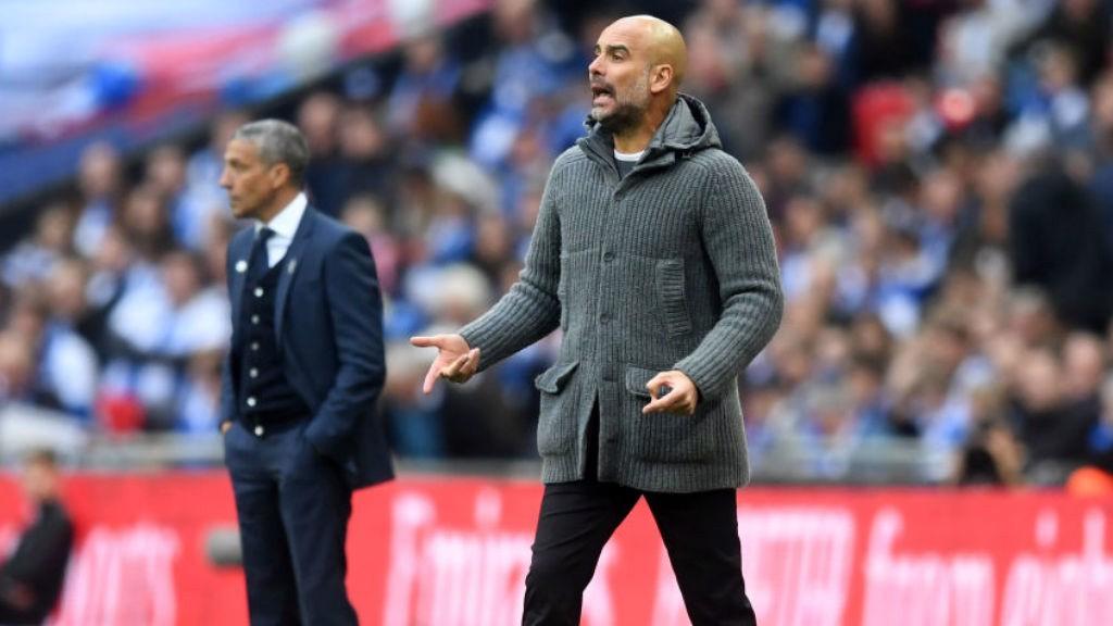 Alô Mãe: Gabriel coloca City na final da FA Cup!