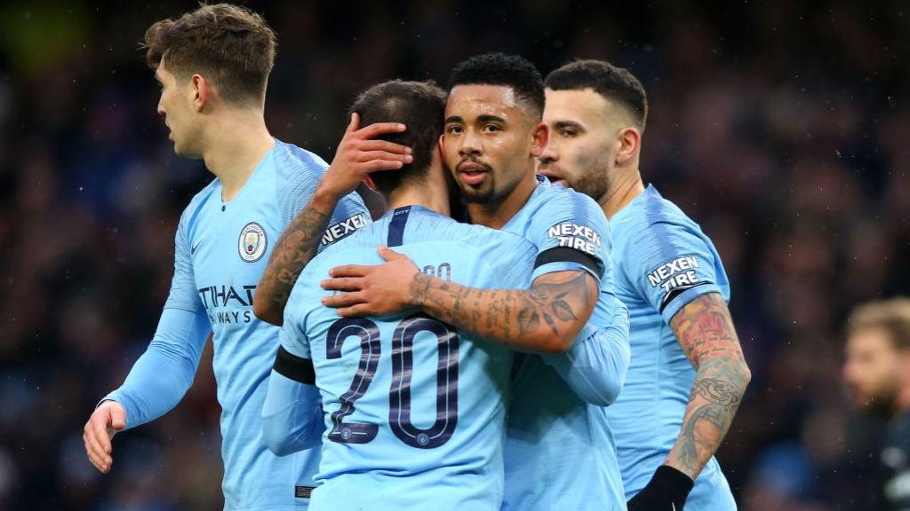 fcb97e5e1ae Burnley v Man City: Team news, stats and TV info - Manchester City FC