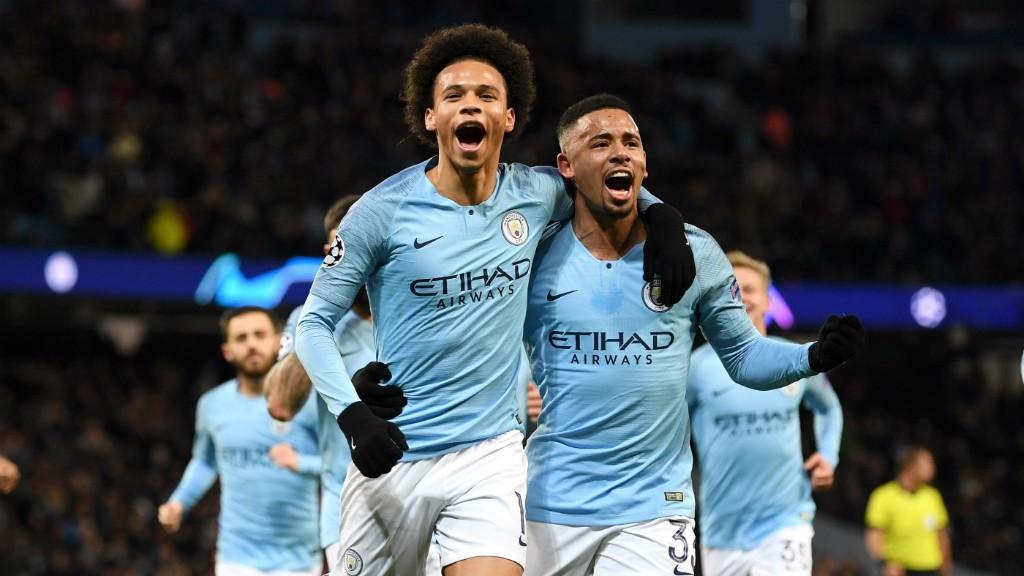 Man City v Hoffenheim  Match report- Manchester City FC 68e1d3c54