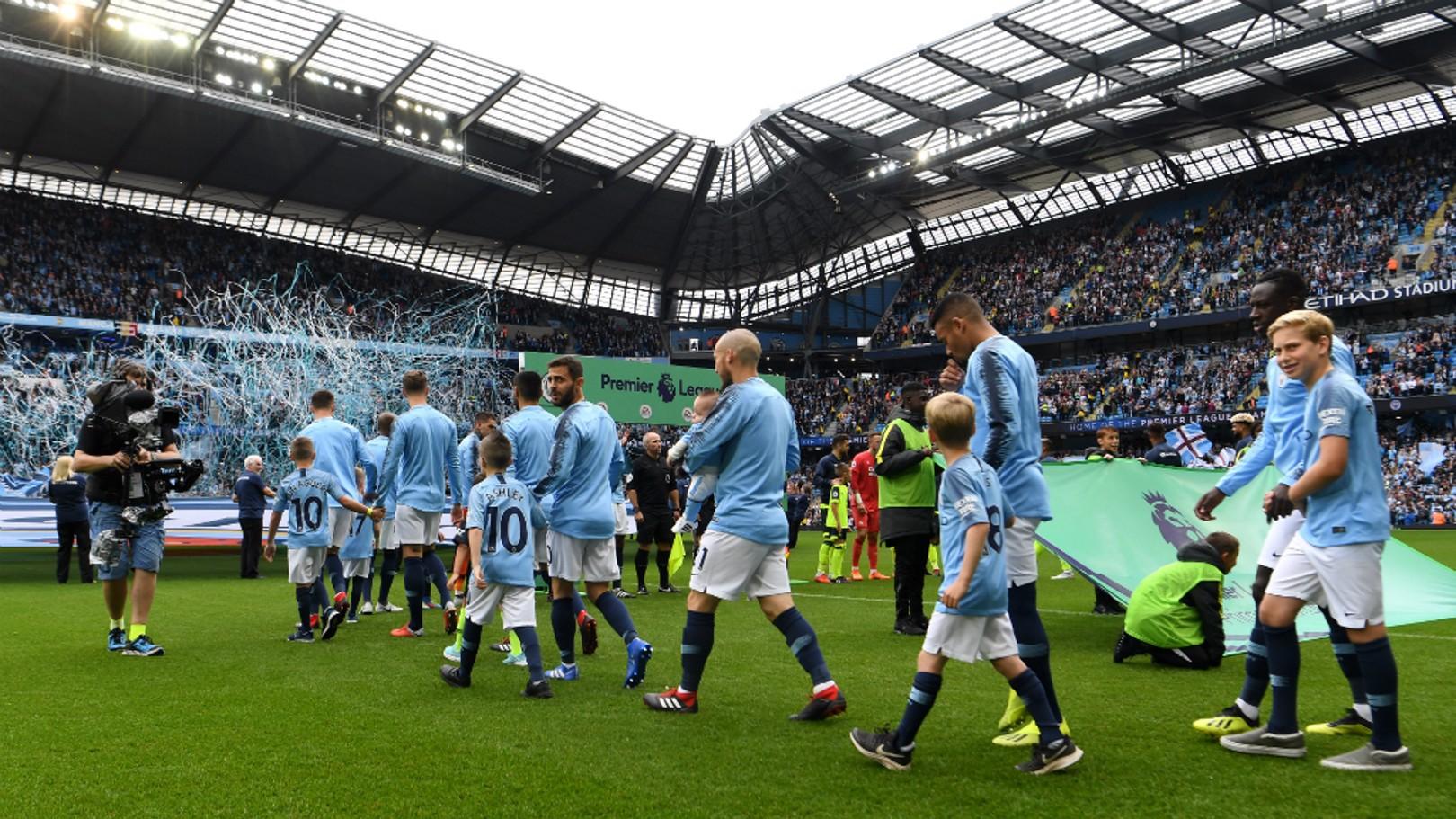 el Manchester City visitará al Wolverhampton Wanderers el sábado.
