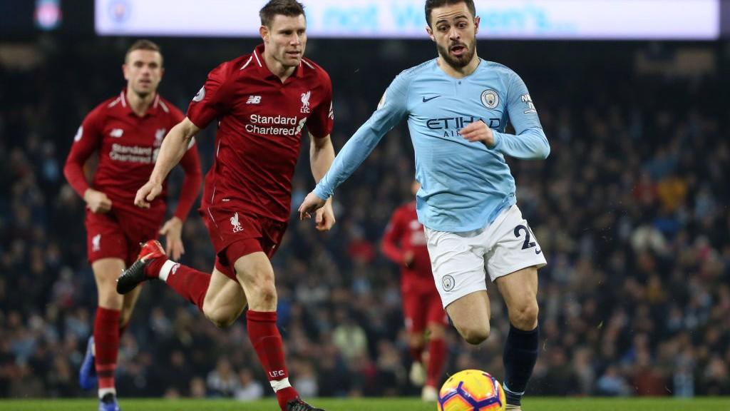 Bernardo Silva: Este era um jogo crucial para nós!