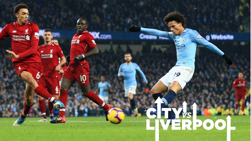 Manchester City's Fernandinho warns Liverpool the pressure will only increase