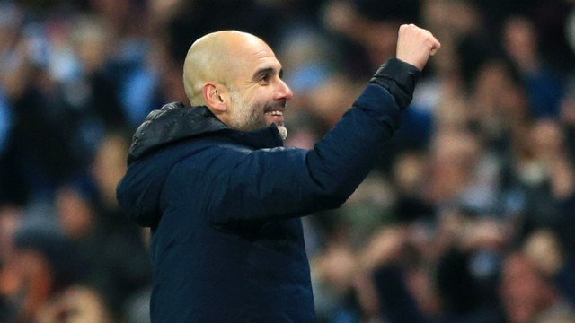 PEPPED: The Blues boss was delighted with Bernardo Silva's display
