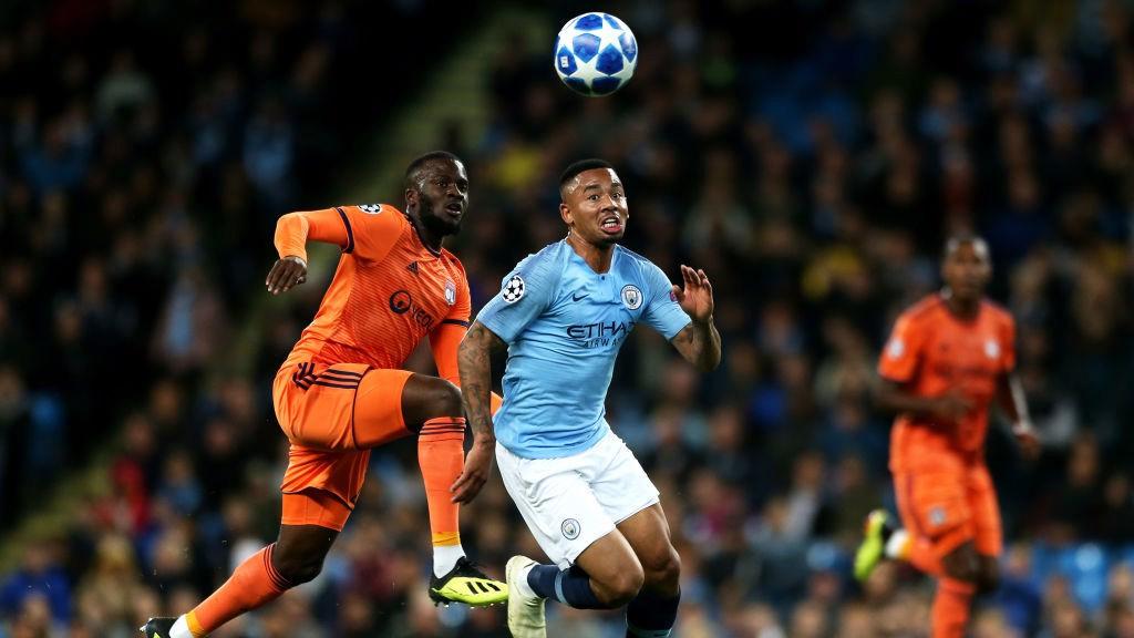 Match preview: Lyon v Man City - Manchester City FC